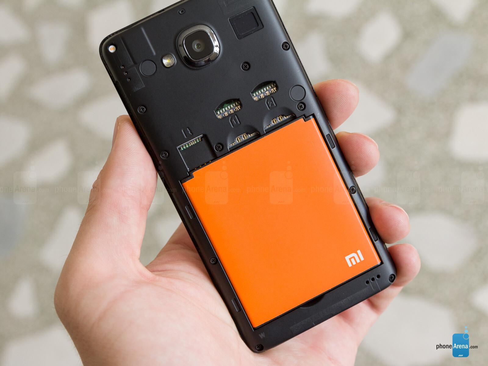 XiaomiRedmi2Review