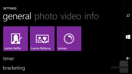 The Microsoft Lumia 640 in pictures