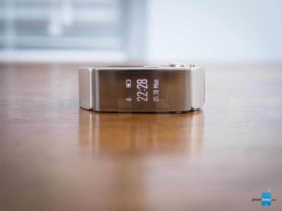Huawei TalkBand B2 Review