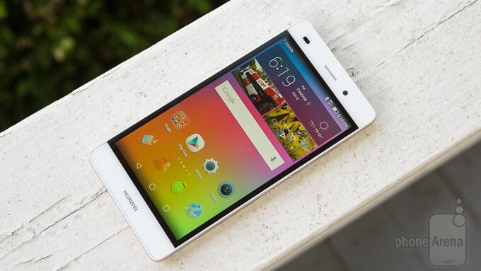Huawei P8 Lite Review - PhoneArena