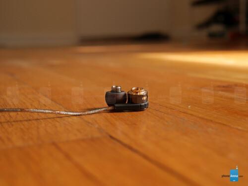 Torque Audio t096z Earbuds Review
