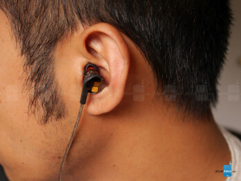 Torque Audio t096z Earbuds Review