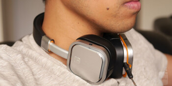 Torque Audio t402v Headphones Review
