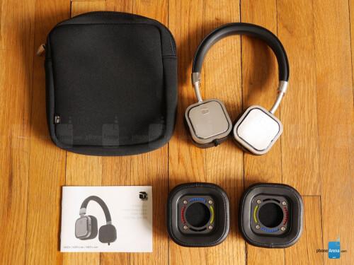 Torque Audio t402v Headphones Review
