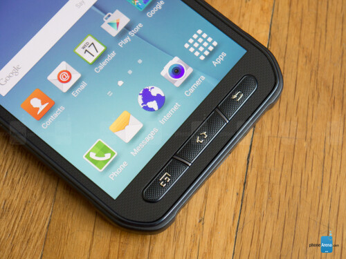 Samsung Galaxy S6 Active Review