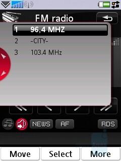 Sony Ericsson P1 Review