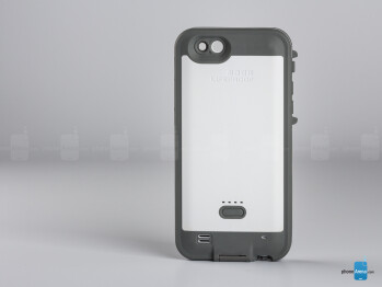 Lifeproof Frē Power battery case for iPhone 6 review