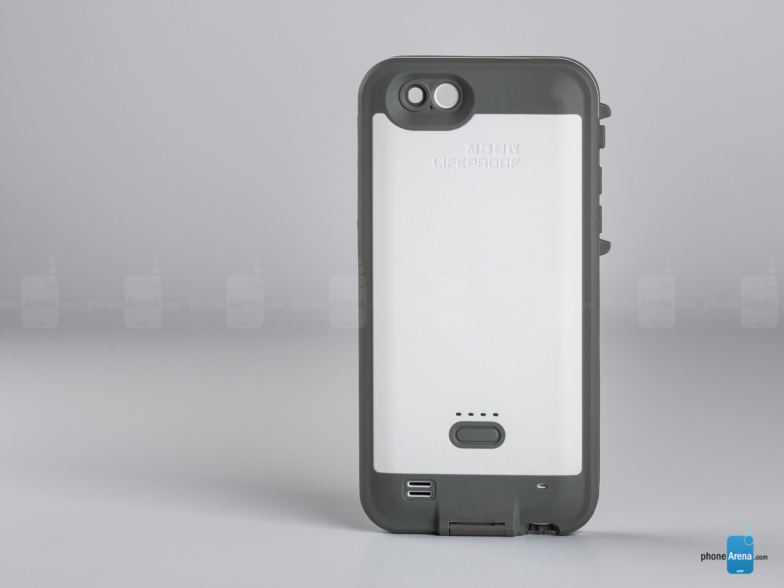 iphone 6 battery case review lifeproof frē power battery for iphone 6 review 7610
