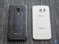 Samsung-Galaxy-S6-Active-vs-Samsung-Galaxy-S6004