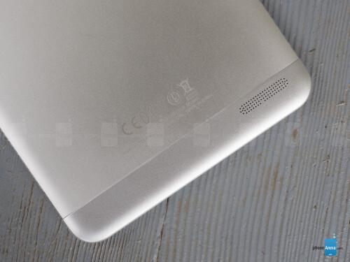 Huawei MediaPad X2 images