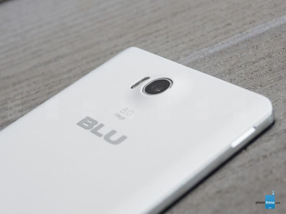 BLU Life 8 XL Review