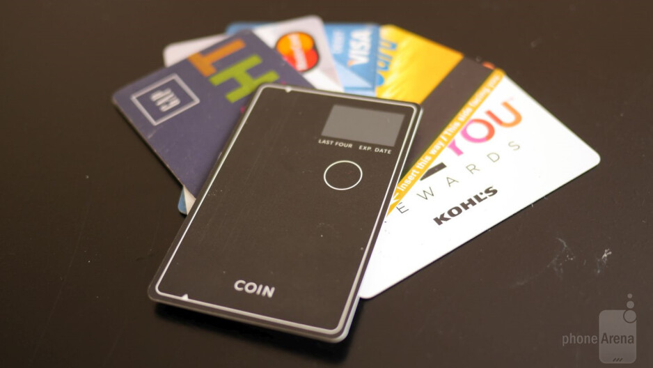 Coin Card Review