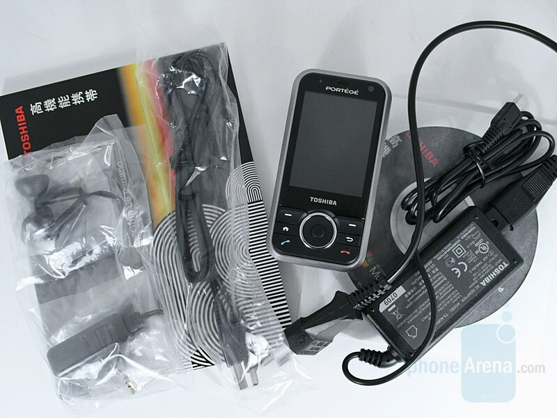 Toshiba Portege G500 Review