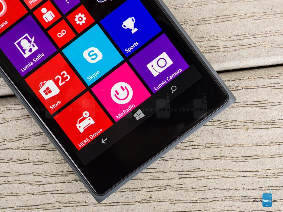 Microsoft Lumia 735 Review