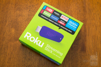 Roku Streaming Stick Review