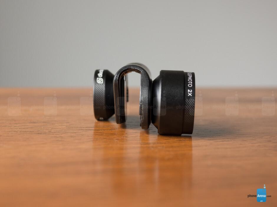 Olloclip Active Lens Review
