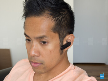 Plantronics Explorer 500 Review