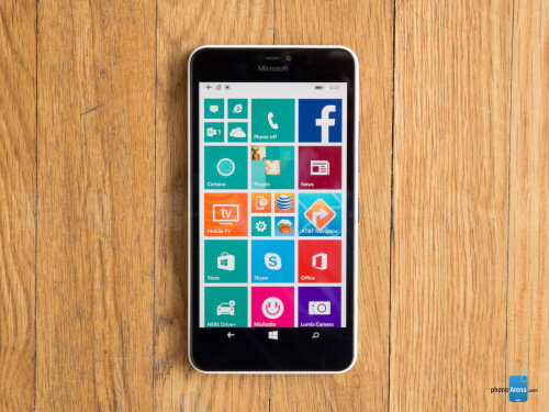 Microsoft Lumia 640 XL Review
