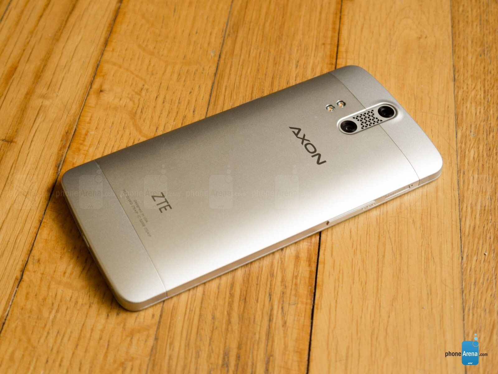 zte axon battery Time Offer