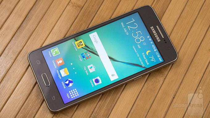 Samsung Galaxy Grand Prime Review - PhoneArena