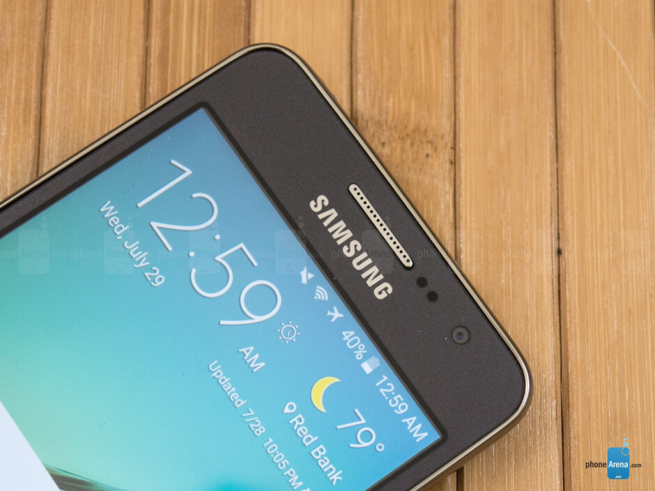 Samsung Galaxy Grand Prime Review