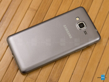 Samsung Galaxy Grand Prime Review