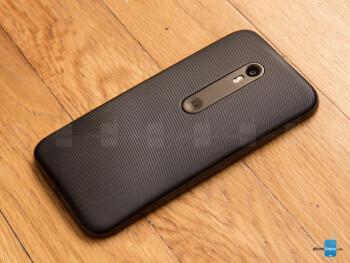 Motorola Moto G (2015) Review