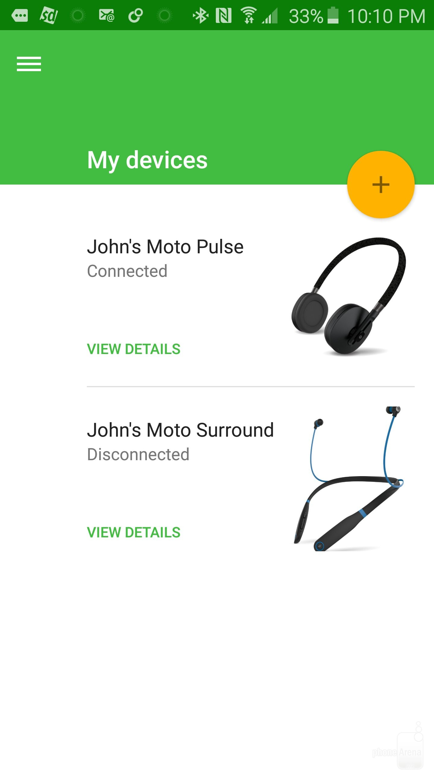 Moto Pulse Review Connectivity App Performance And Conclusion Phonearena