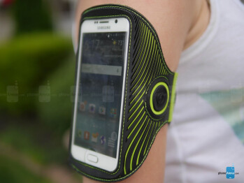 Griffin LightRunner Armband Review