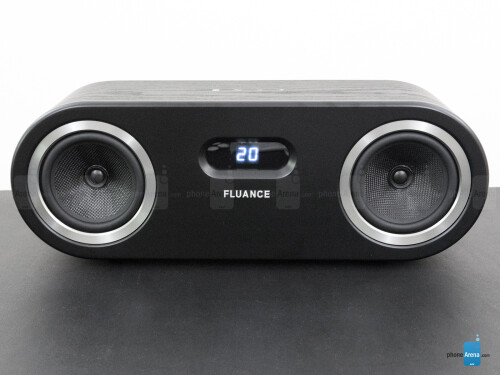 Fluance Fi50 Review