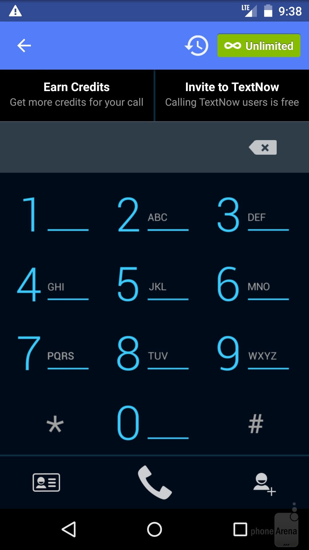 How To Block Numbers On Textnow