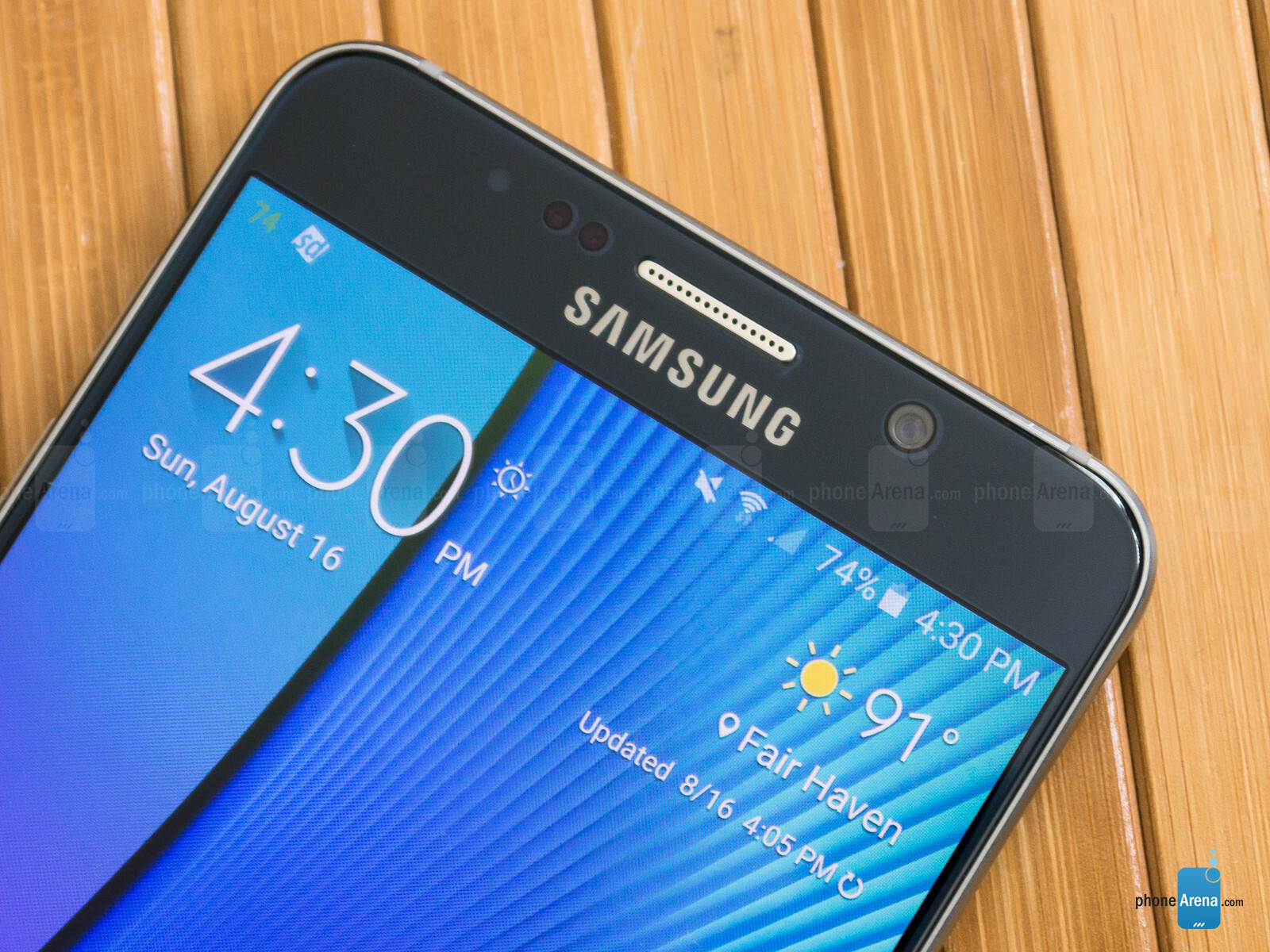 Samsung Galaxy Note 2 Review! - YouTube