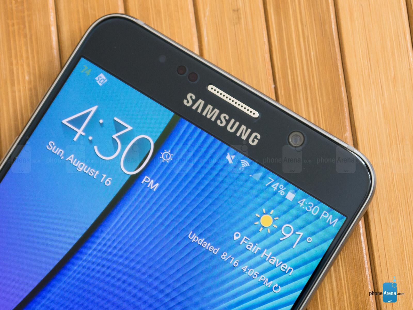 Samsung Universe A8+ (2018) develop