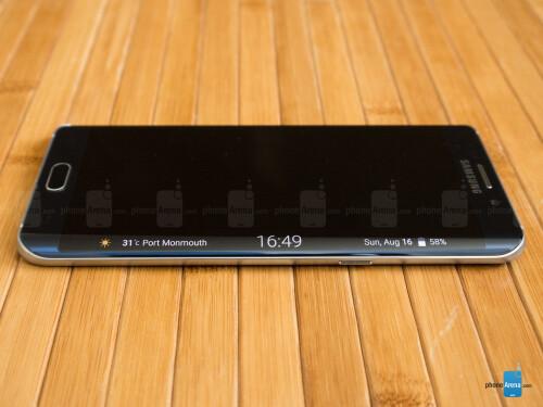 Samsung Galaxy S6 edge+ Review