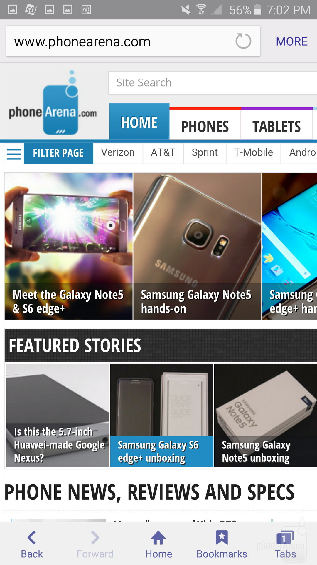 how to forget a bluetooth profile lg g4