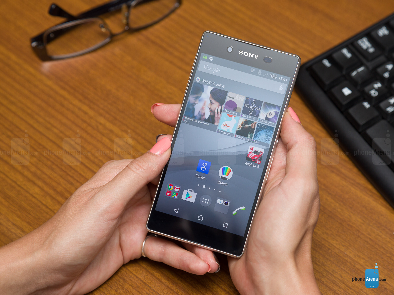 Sony Xperia Z3 And Xperia Z4 Tablet Are Getting Android 6