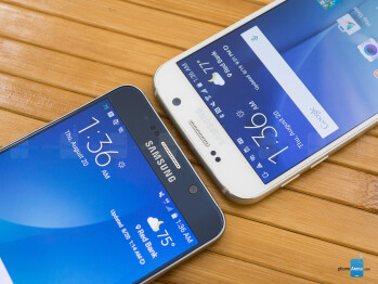 Android 6 0 1 Marshmallow reaches the T-Mobile Galaxy Note 5 and