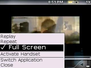 RIM BlackBerry 8830 Review