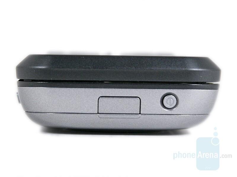 Upper side - Toshiba Portege G900 Review