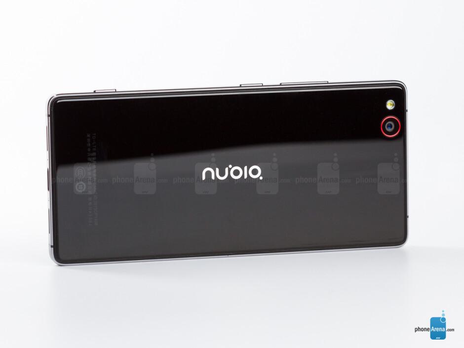 ZTE Nubia Z9 Review