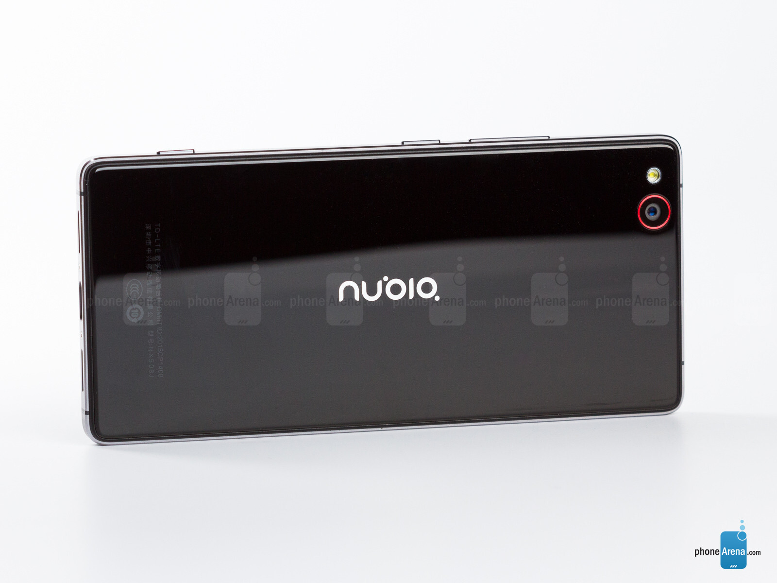 Only available zte nubia z9 review from just