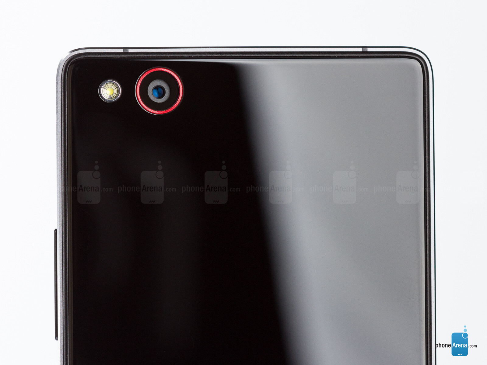 the zte nubia review support
