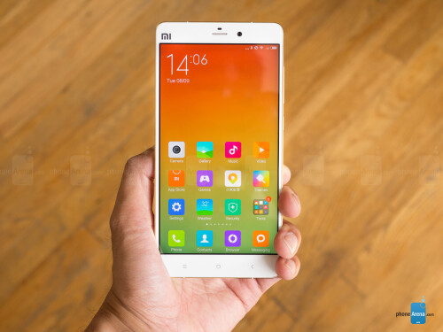 Xiaomi Mi Note Pro Review
