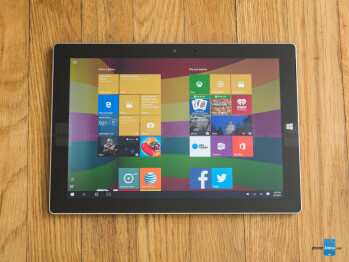 Microsoft Surface 3 LTE Review