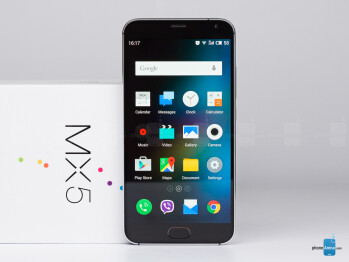 Meizu MX5 Review