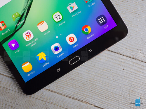 Samsung Galaxy Tab S2 9.7-inch Review