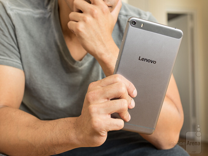 Lenovo PHAB Plus Review
