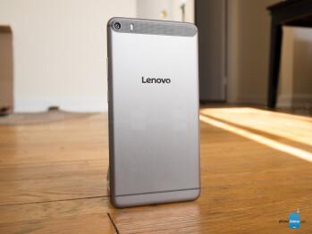 Lenovo PHAB Plus Review