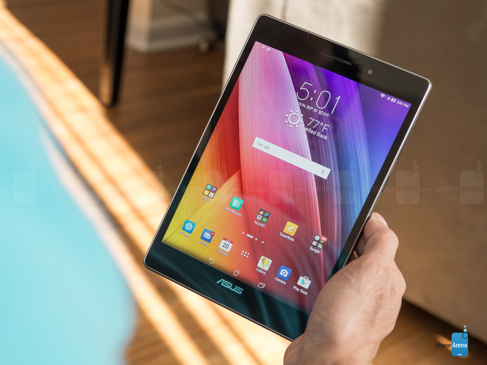 ASUS ZenPad S 8.0 Reviews