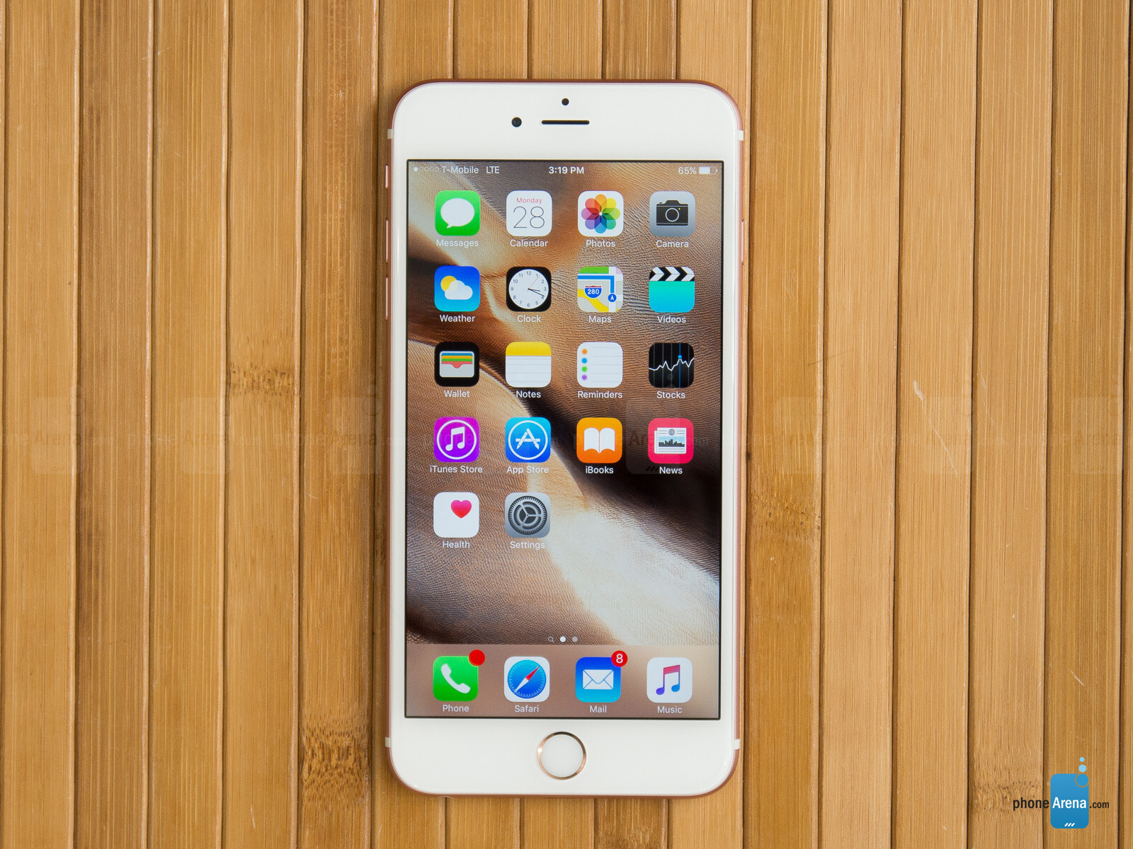 apple iphone 6s review apple iphone 6s plus review 9230